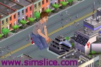 Make money, play with buildings and people, or create natural disasters!